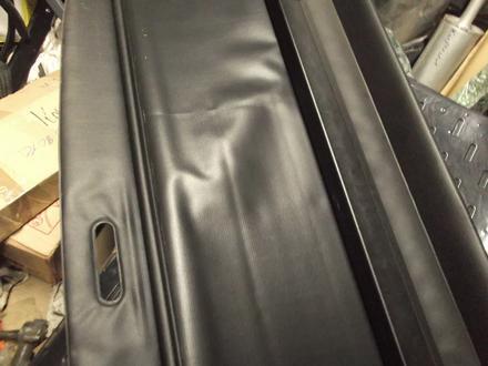 Шторка багажного отсека уаз патриот за 27 500 тг. в Алматы – фото 2