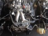 Двигатель ej20 (4-х распредвальный) за 220 000 тг. в Алматы