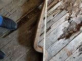 Полурисора на полуприцеп BPV за 18 000 тг. в Затобольск – фото 4