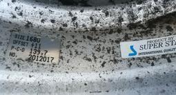 Кованые разборные японские диски lodio drive за 175 000 тг. в Алматы – фото 3