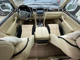 Lexus LX 570 2014 года за 22 500 000 тг. в Уральск – фото 2