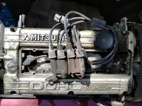 Двигатель донс за 80 000 тг. в Алматы