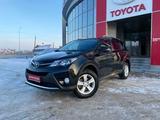 Toyota RAV 4 2013 года за 10 200 000 тг. в Павлодар