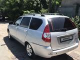ВАЗ (Lada) Priora 2171 (универсал) 2014 года за 1 550 000 тг. в Алматы – фото 4