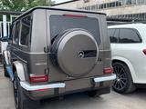Mercedes-Benz G 63 AMG 2020 года за 125 000 000 тг. в Алматы