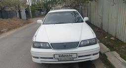 Toyota Mark II 1997 года за 2 600 000 тг. в Алматы