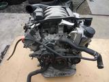 Двигатель на мерседес 112/113 за 333 333 тг. в Алматы – фото 5
