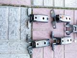 Петли дверей лансер 10 за 3 000 тг. в Алматы