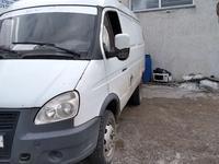 ГАЗ ГАЗель 2007 года за 1 500 000 тг. в Нур-Султан (Астана)