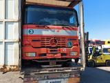 Кабина Mercedes Actros в Каскелен – фото 3