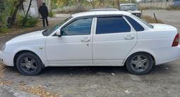 ВАЗ (Lada) Priora 2170 (седан) 2013 года за 2 000 000 тг. в Семей – фото 2