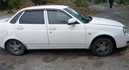 ВАЗ (Lada) Priora 2170 (седан) 2013 года за 2 000 000 тг. в Семей – фото 3