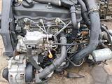 Двигатель ШАРАН 1.9TDI за 180 000 тг. в Кокшетау