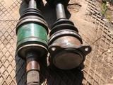 Привода паджеро 2 передние за 30 000 тг. в Алматы – фото 2