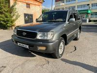 Toyota Land Cruiser 2000 года за 5 800 000 тг. в Алматы