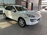 Porsche Cayenne 2013 года за 14 500 000 тг. в Алматы – фото 3