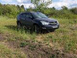Lexus RX 350 2007 года за 6 200 000 тг. в Петропавловск – фото 2