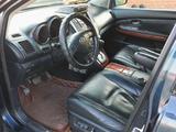 Lexus RX 350 2007 года за 6 200 000 тг. в Петропавловск – фото 4
