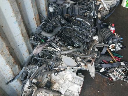 Двигатель 2.0tfsi Q5.A4 allroad.А5 за 1 000 000 тг. в Алматы – фото 6