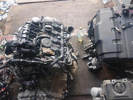 Двигатель 2.0tfsi Q5.A4 allroad.А5 за 1 000 000 тг. в Алматы – фото 5