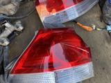 Задний фанари Honda Stepwgn (2005-2009) за обе 45000т за 45 000 тг. в Алматы – фото 3
