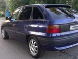 Opel Astra 1996 года за 1 500 000 тг. в Шымкент – фото 5