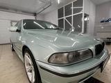BMW 528 1996 года за 3 600 000 тг. в Шымкент