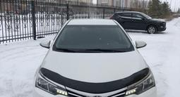 Toyota Corolla 2017 года за 7 300 000 тг. в Нур-Султан (Астана) – фото 4