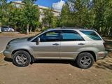 Lexus RX 300 1998 года за 3 300 000 тг. в Павлодар