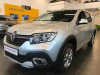 Renault Logan 2020 года за 7 062 000 тг. в Костанай