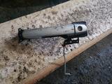 Наружние ручки тойота камри за 10 000 тг. в Актобе