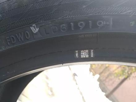 275/40-315/35 r21 для BMW x5 g05 x6 g06 за 600 000 тг. в Алматы – фото 6