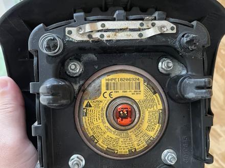 Подушка безопасности за 10 000 тг. в Нур-Султан (Астана) – фото 2