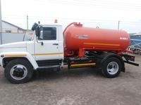 ГАЗ  Газ 3309 2010 года за 5 400 000 тг. в Атырау