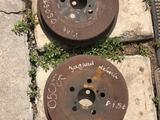 Диски тормозные на Понтиак Вайб за 12 000 тг. в Караганда – фото 2