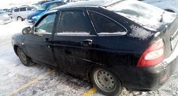 ВАЗ (Lada) 2172 (хэтчбек) 2012 года за 1 350 000 тг. в Уральск – фото 3