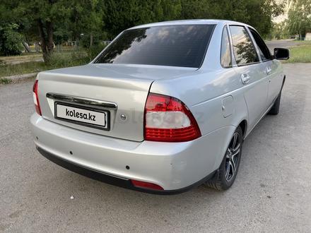 ВАЗ (Lada) 2170 (седан) 2014 года за 2 000 000 тг. в Есик – фото 5