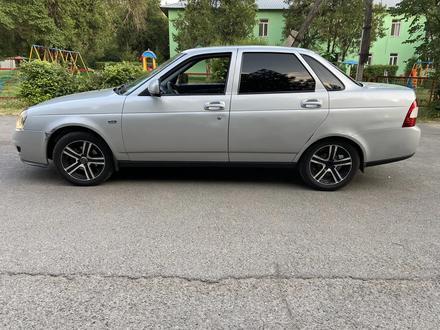 ВАЗ (Lada) 2170 (седан) 2014 года за 2 000 000 тг. в Есик – фото 6