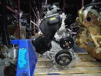 Двигатель YD25DDTI Nissan за 1 100 000 тг. в Нур-Султан (Астана)