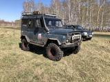 УАЗ Hunter 2004 года за 2 200 000 тг. в Петропавловск – фото 4