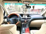 Lexus RX 350 2011 года за 11 500 000 тг. в Нур-Султан (Астана) – фото 4