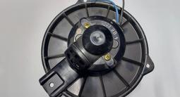 Моторчик печки в сборе с вентилятором на Мицубиси Делика за 15 000 тг. в Алматы – фото 3
