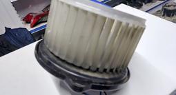Моторчик печки в сборе с вентилятором на Мицубиси Делика за 15 000 тг. в Алматы – фото 4