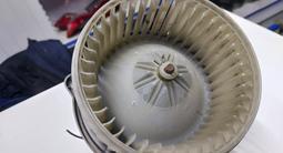 Моторчик печки в сборе с вентилятором на Мицубиси Делика за 15 000 тг. в Алматы – фото 5