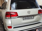 Toyota Land Cruiser 2020 года за 39 500 000 тг. в Тараз