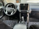 Toyota Land Cruiser Prado 2010 года за 13 500 000 тг. в Актау – фото 3