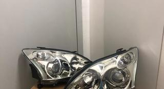 Фара правая левая Lexus Rx 350 ксенон адаптив Afs за 100 000 тг. в Нур-Султан (Астана)