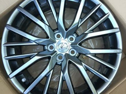 Авто диски Lexus за 220 000 тг. в Алматы