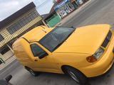 Volkswagen Caddy 2003 года за 2 000 000 тг. в Тараз