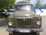 ГАЗ  53 1990 года за 1 500 000 тг. в Караганда